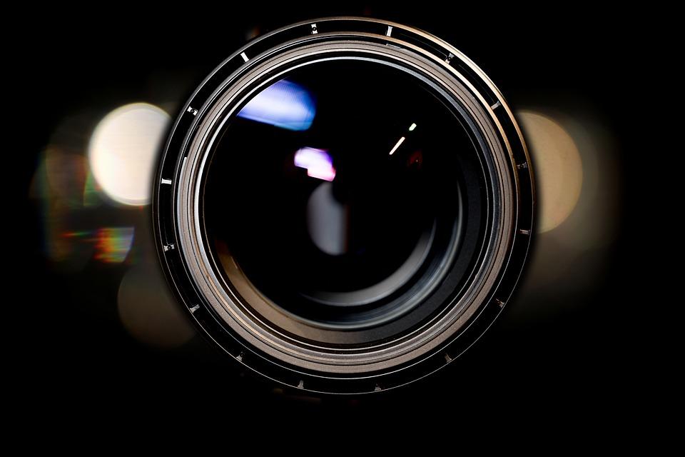 Lens, Tele, Camera, Photography, Technology, Zoom