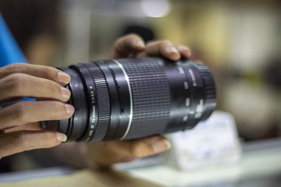 Lens, Telephoto, Photographer, Zoom, Focus, Lenses