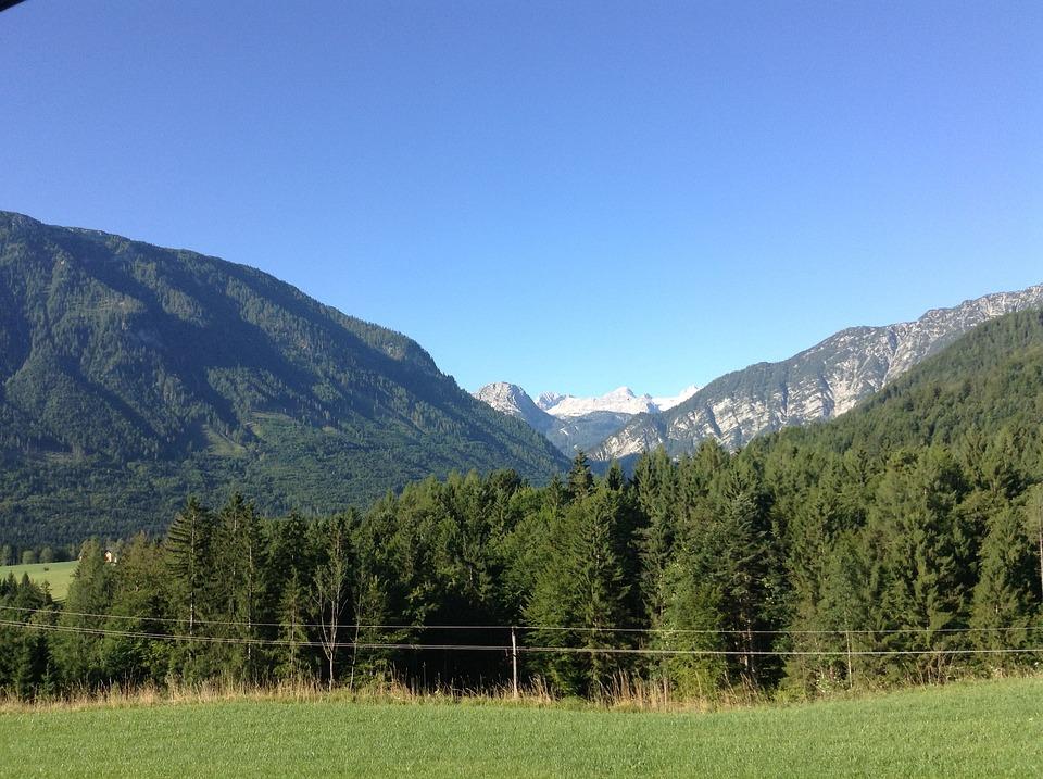 Dachstein, Lerch Reith, Styria