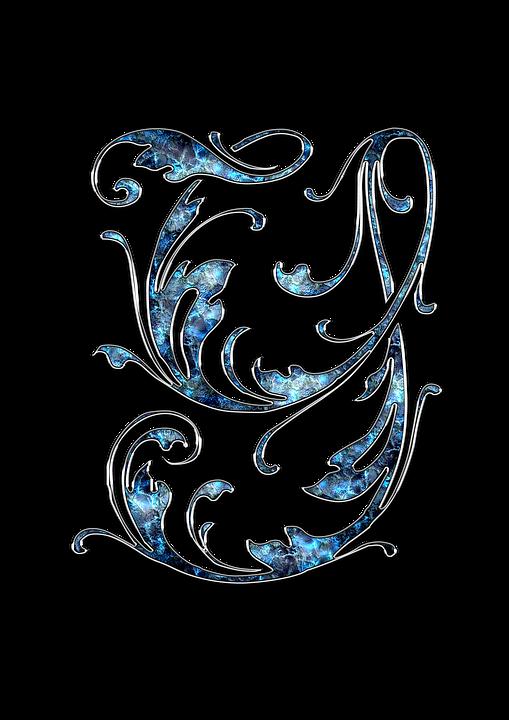 Letter, Letter Y, Y, Initials, Font, Alphabet