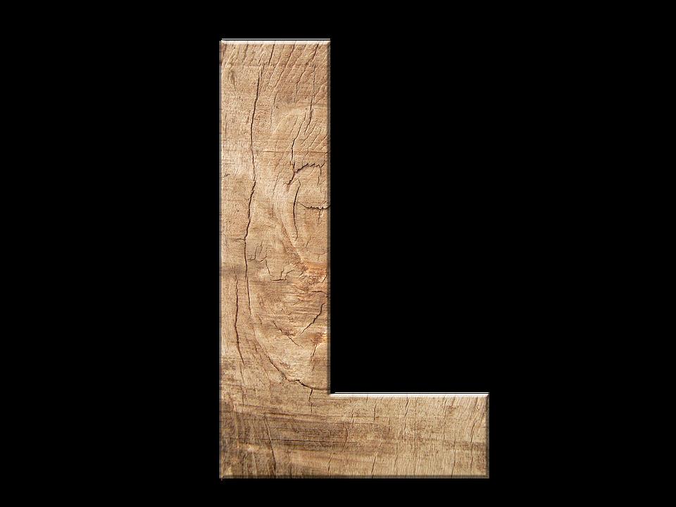 Letters, Abc, Wood, Grain, Education, Gold, Golden