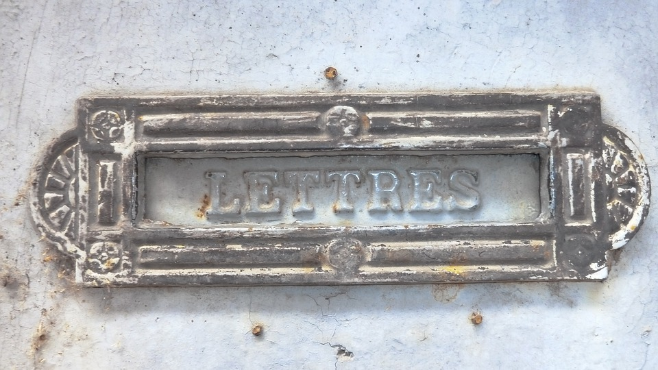 Mailbox, Boxes, Letters