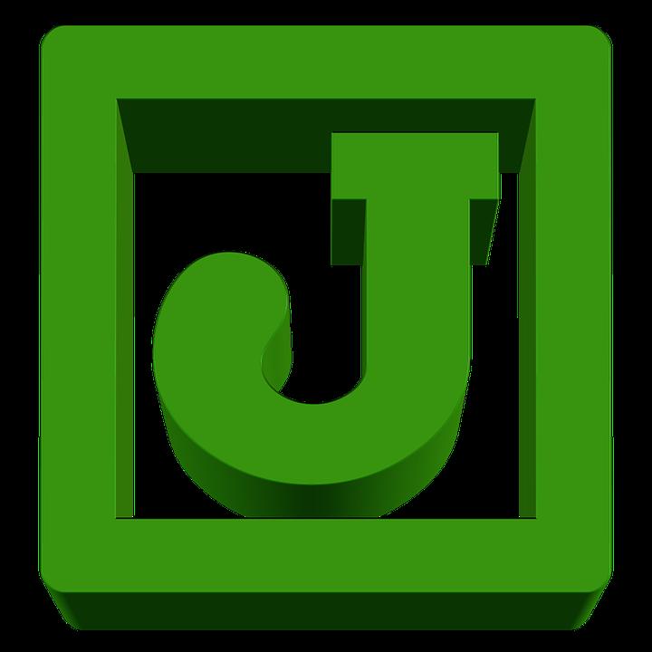 Letters, Abc, J, Education, Alphabet, Literacy