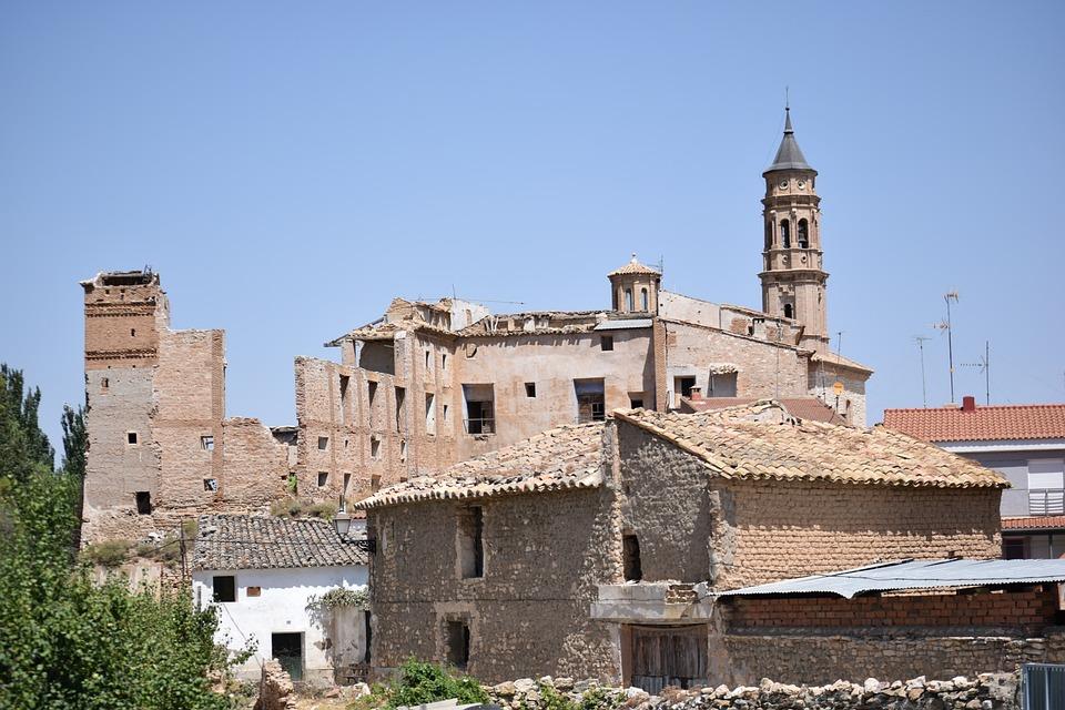 Letux, Letux Zaragoza, Letux Region Belchite
