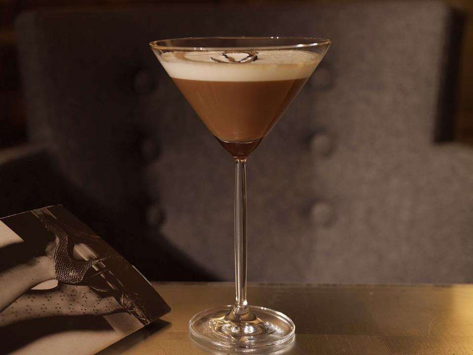 Cocktail, Libation, Martini