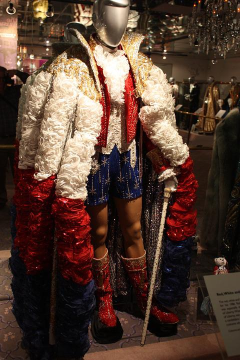 Liberace Coat Stage Clothes Costume & Free photo Liberace Coat Stage Clothes Costume - Max Pixel