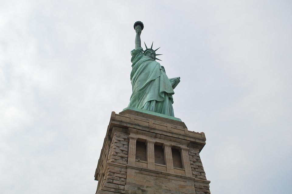 Job Interview, Coming Soon, Statue, Liberty, Usa