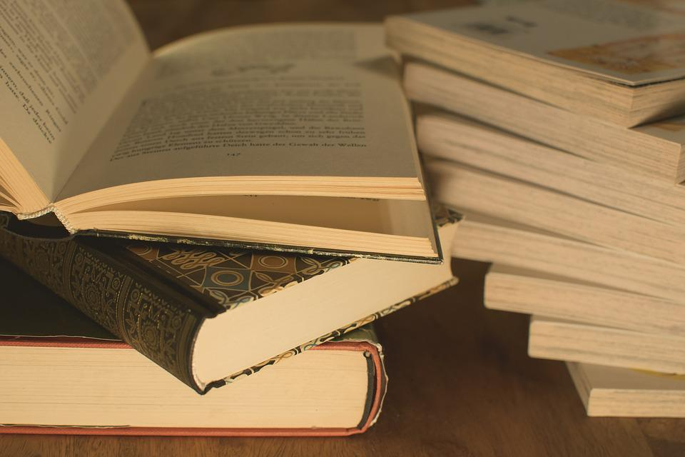 Literature, Wisdom, Library, Education, Know, Stack