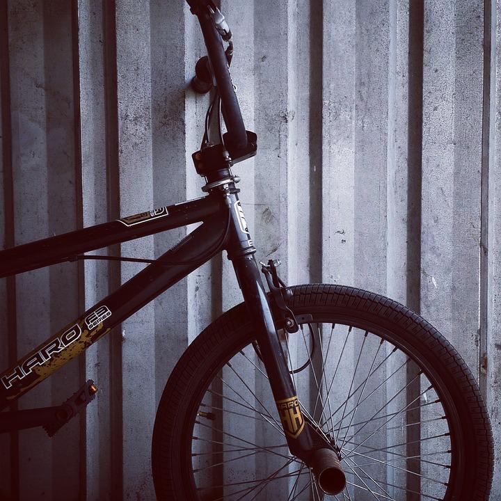 Bicycle, Bmx, Lifestyle