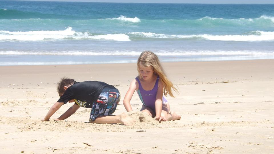 Healthy Lifestyle, Beach, Summer, Lifestyle, Healthy