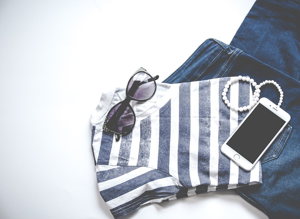 Clothing, Fashion, Summer, Woman, Lifestyle, Denim