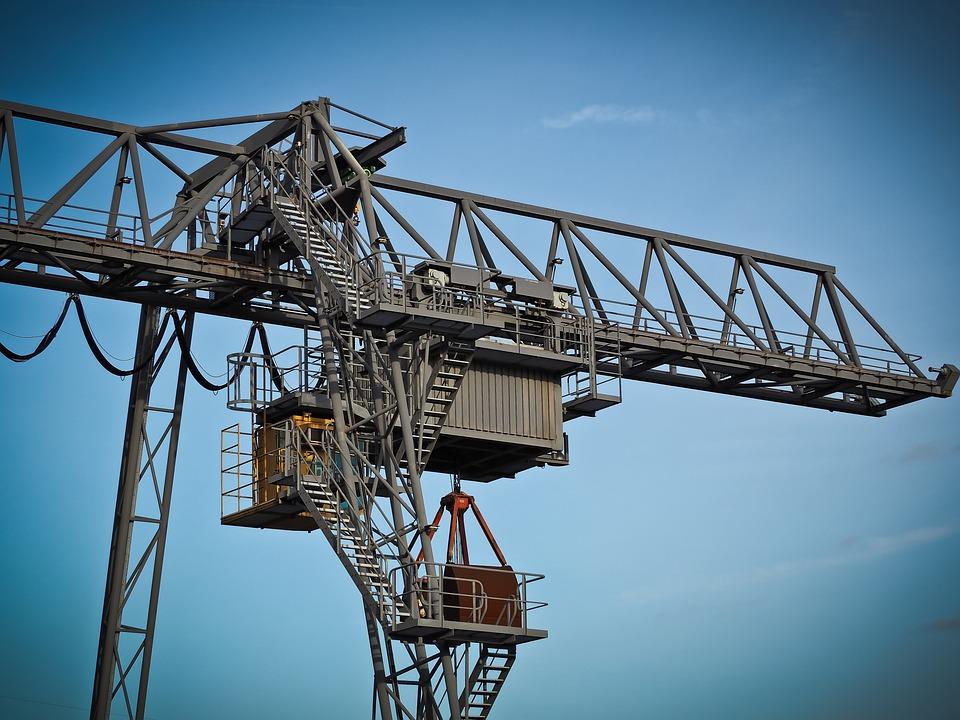 Crane, Load Crane, Lifting Crane, Crane Systems
