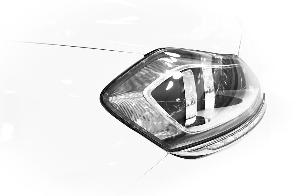 Light, Car, Reflector, Auto