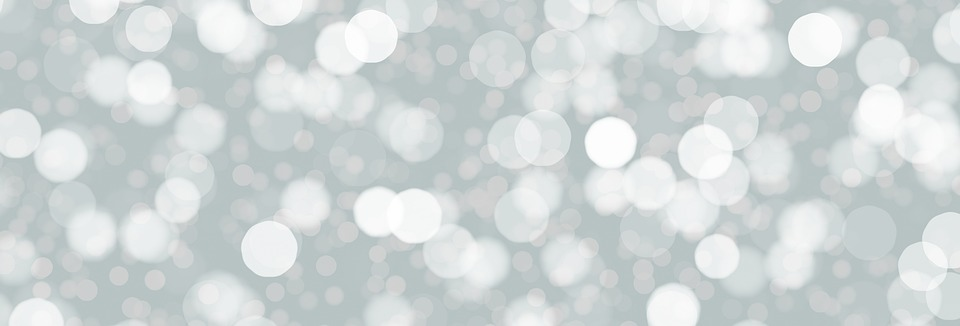 Bokeh, Light, Background, Points, Circle, Abstract