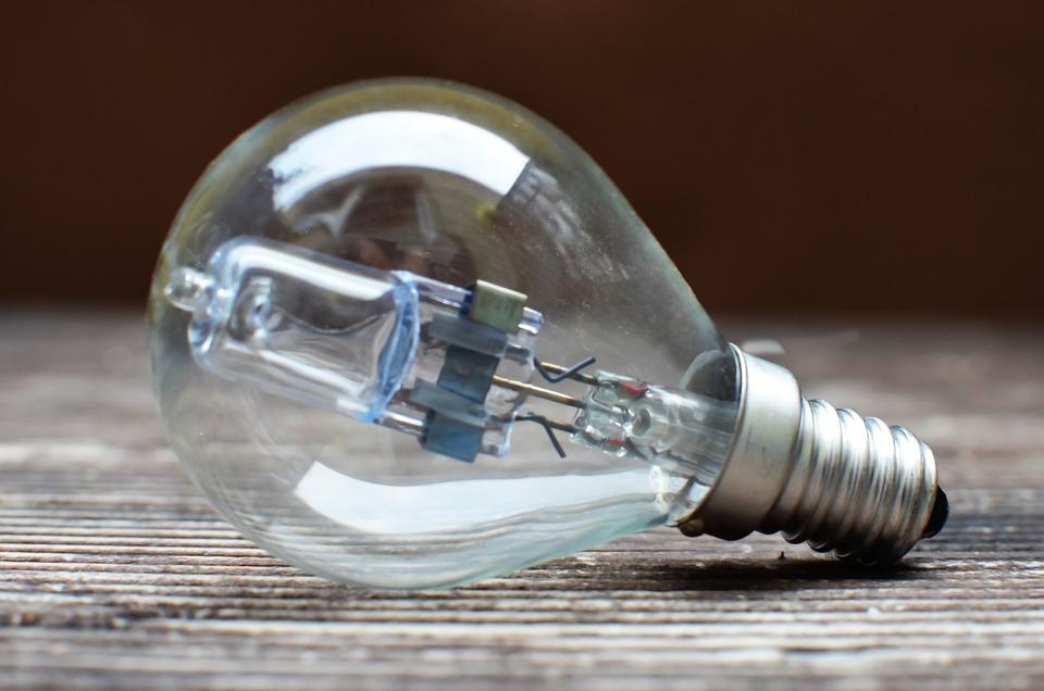 Idea, Light Bulb, Bright Idea, Conceptual, Think
