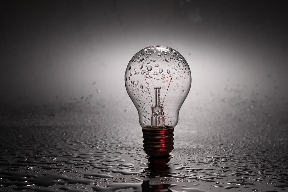 Bulb, Light Bulb, Light, Energy, Lights, Off