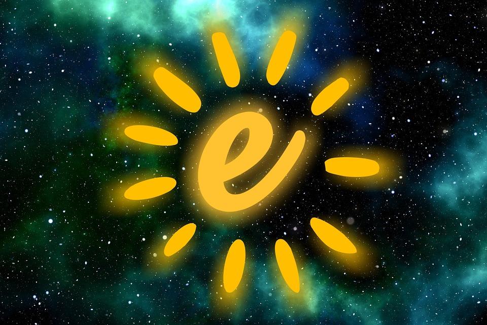 Energy, Turn, Pear, Energy Revolution, Light Bulb, Sun