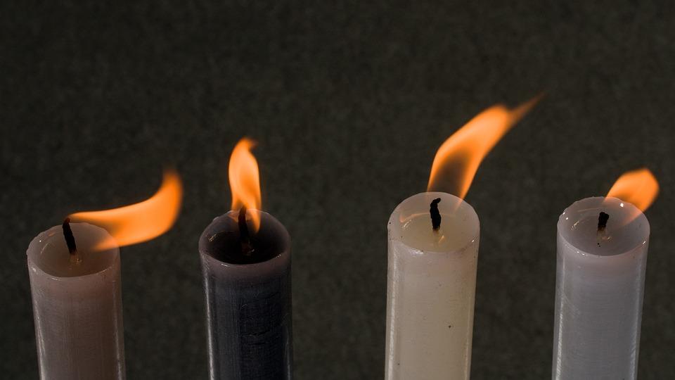 Candles, Light, Kindle, Flame, Candlelight