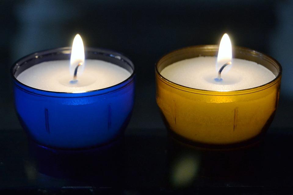 Candles, Light, Environment, Candela