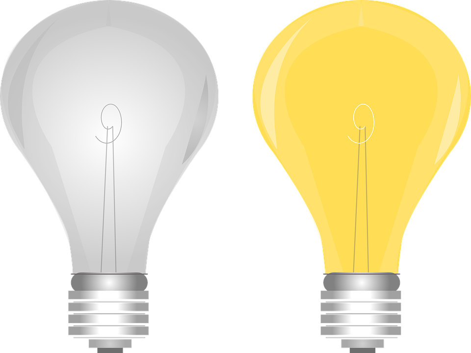 Light, Bulb, Electric, Electric Bulb, Energy, Power