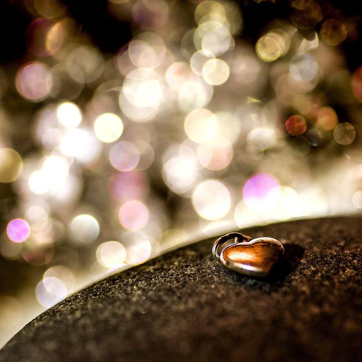 Heart, Jewellery, Light, Love, Jewelry, White, Jewel