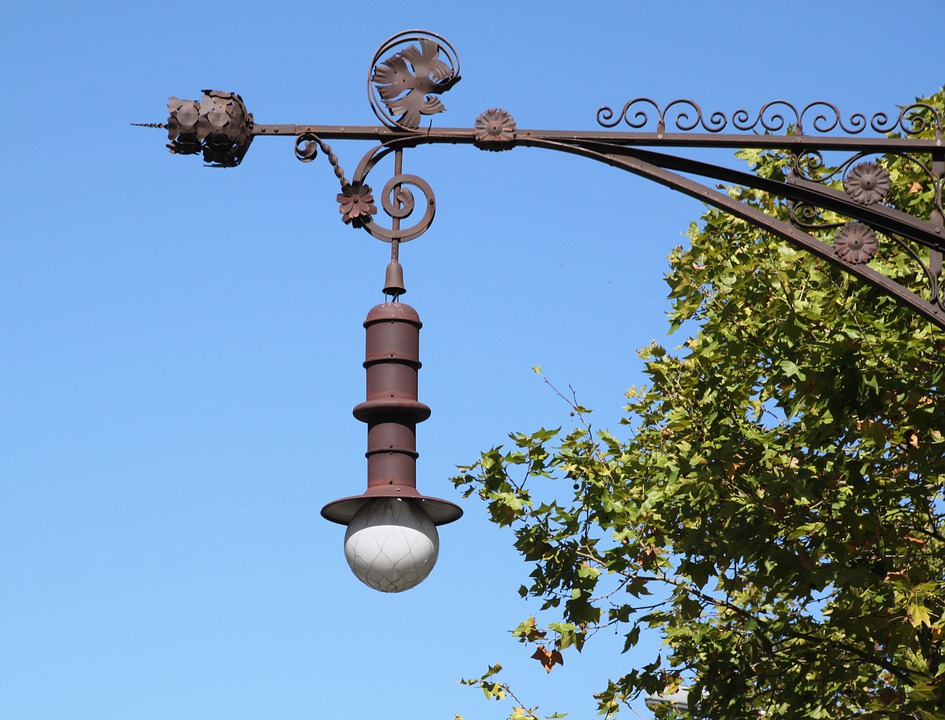 Lantern, Historic Street Lighting, Lighting, Light