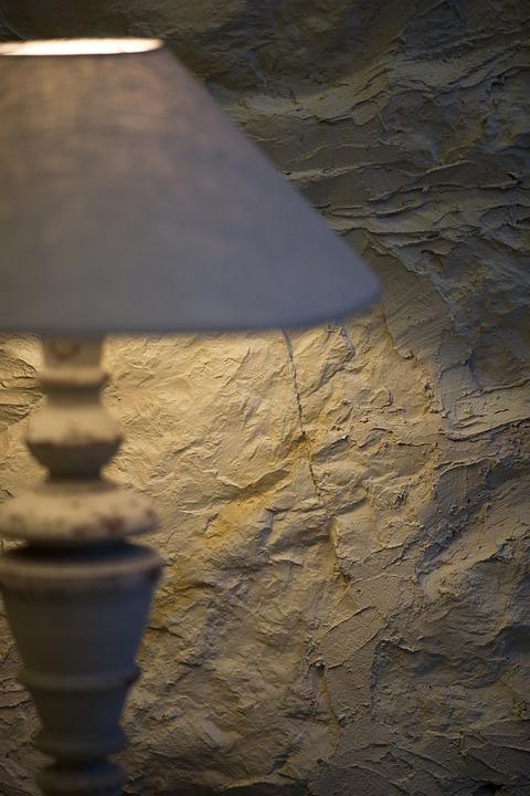 Lamp, Light, Decoration, Background, Lighting