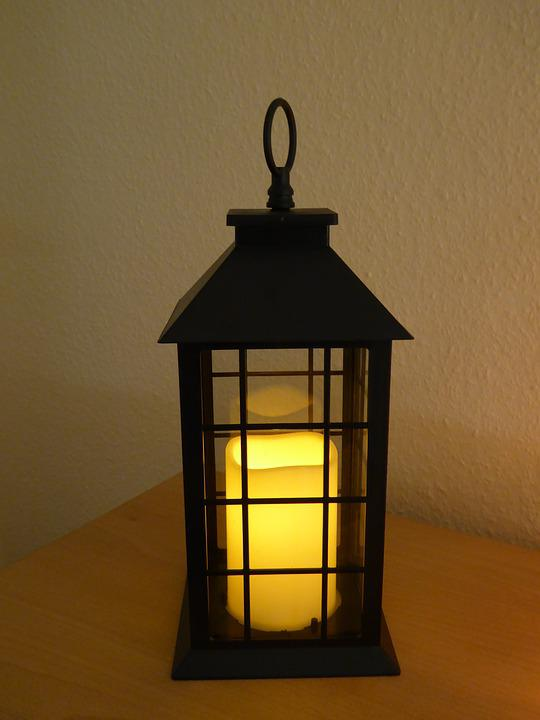 Lantern, Lighting, Light, Lamp, Night