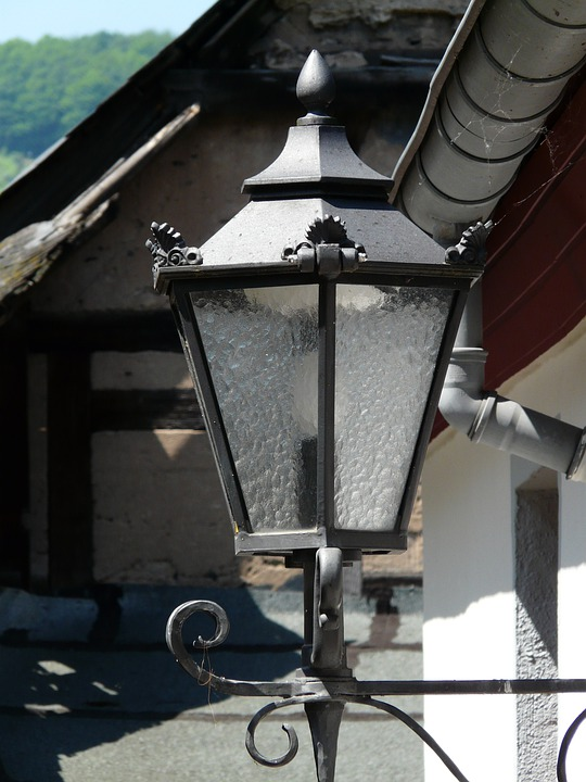Lantern, Street Lamp, Lighting, Light, Lamp