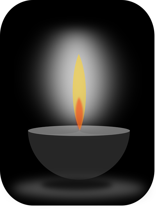 Tea Candle, Tea Light, Candle, Flame, Light