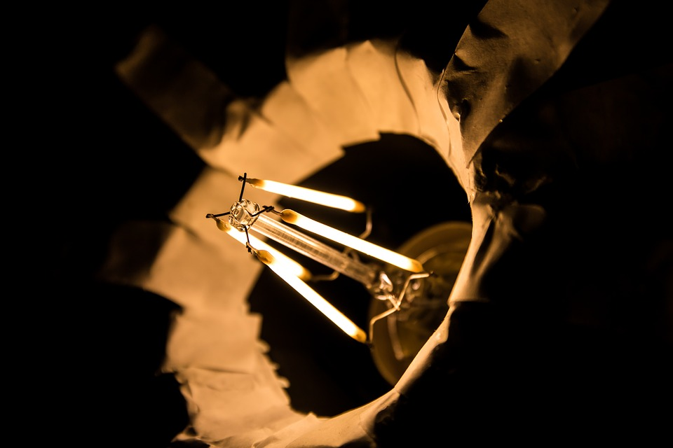 Filament, The Light Bulb, Light, The Lights, Led