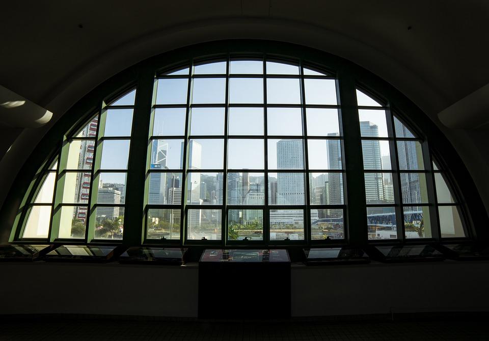 Window, Building, Indoors, Tourism, Glass, House, Light
