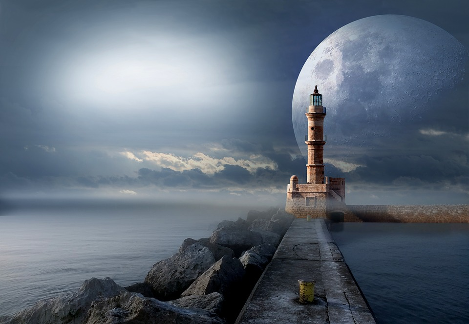 Free Photo Lighthouse Astronomy Science Quay Wall Signal