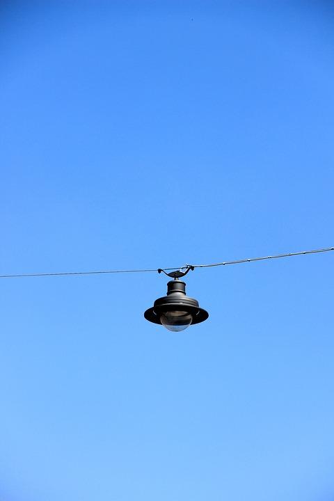 Lamp, Street Lamp, Hanging Lamp, Lighting, Lantern