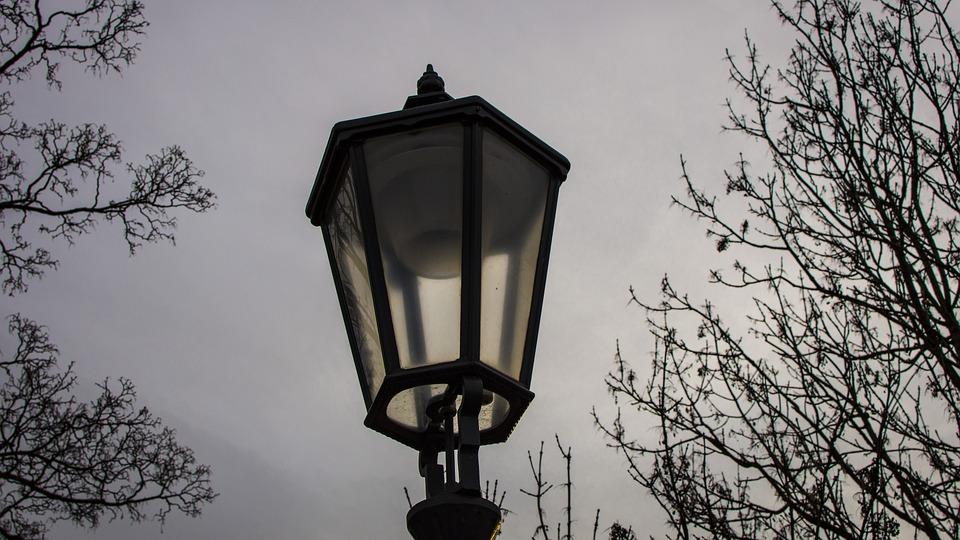 Lantern, Lamp, Lighting, Light, Design, Public Lighting