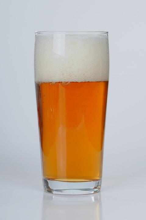 Glass, Beer Glasses, Light, Lights, Light Game