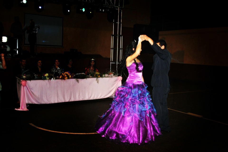 Presentation, Dress, Bella, Model, Women, Lilac, Party