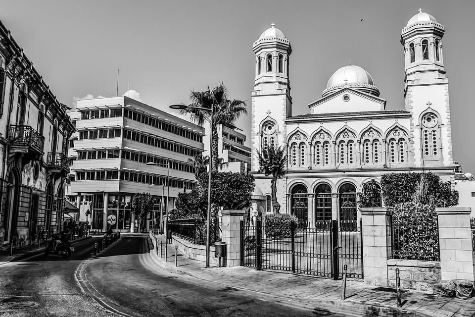 Cyprus, Limassol, Ayia Napa, Church, Orthodox, Religion