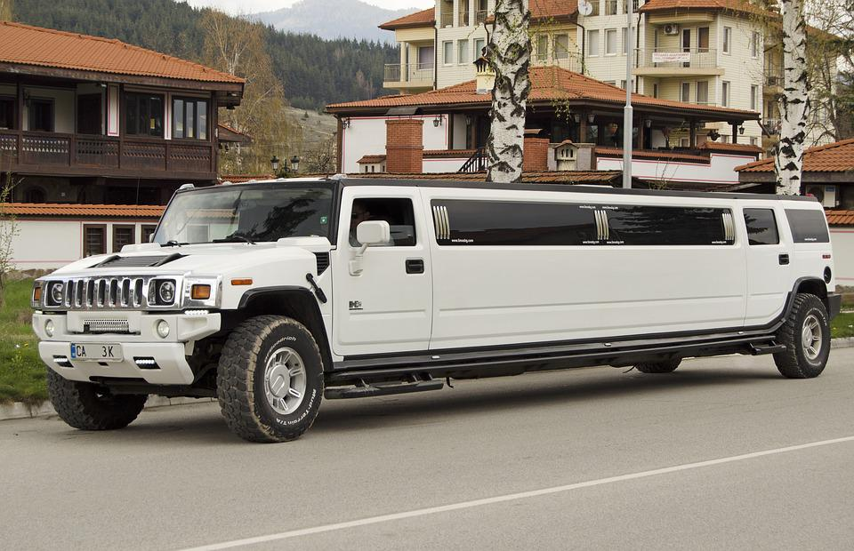 Limo, Excess, Eastern Europe, H2 Hummer, Bulgaria