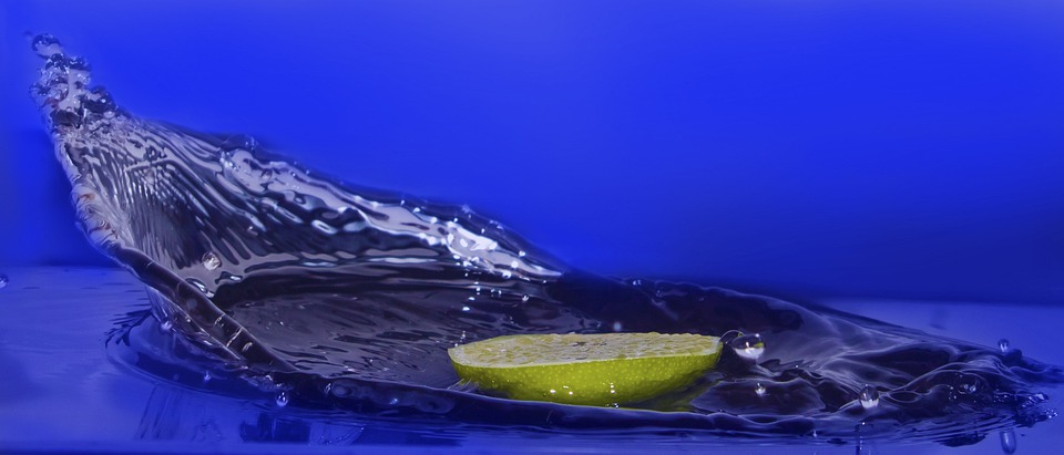 Limone, Citrus Fruits, Water, Fruit, Fruity, Food