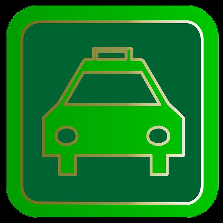 Taxi, Limo, Car, Luxury, Limousine, Transportation
