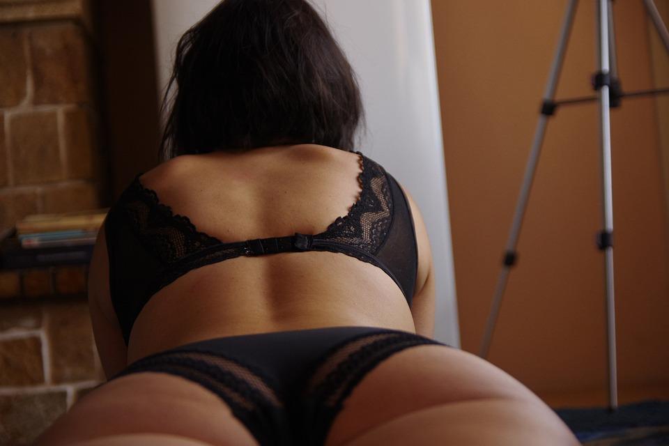 Sexy, Underwear, Lingerie, Sensual, Women, Legs, Beauty