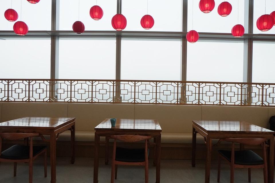 Dining Room, Linkedin, Office, Hong Kong