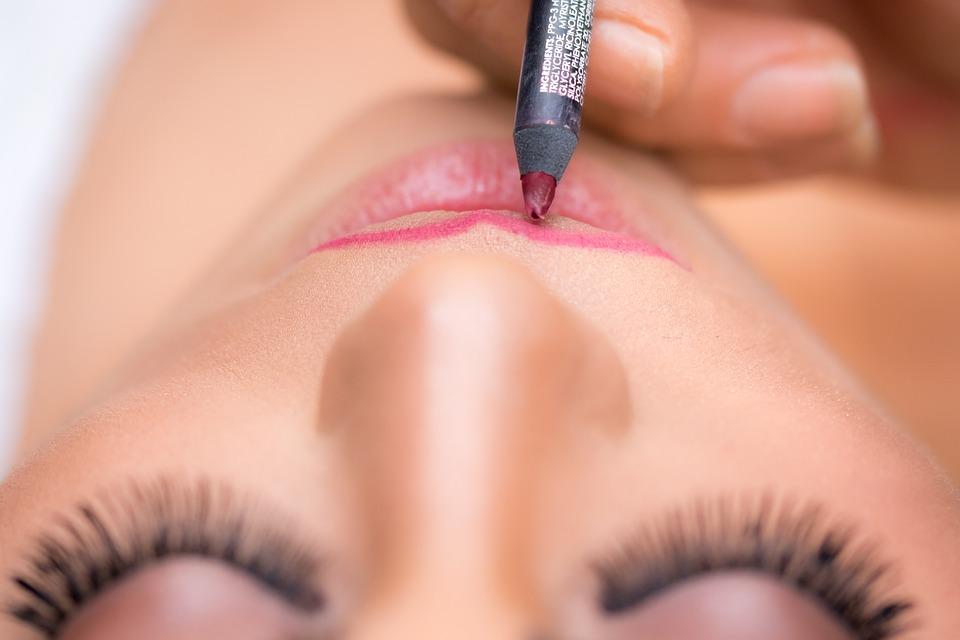Lipstick, Lip, Make-up, Lips