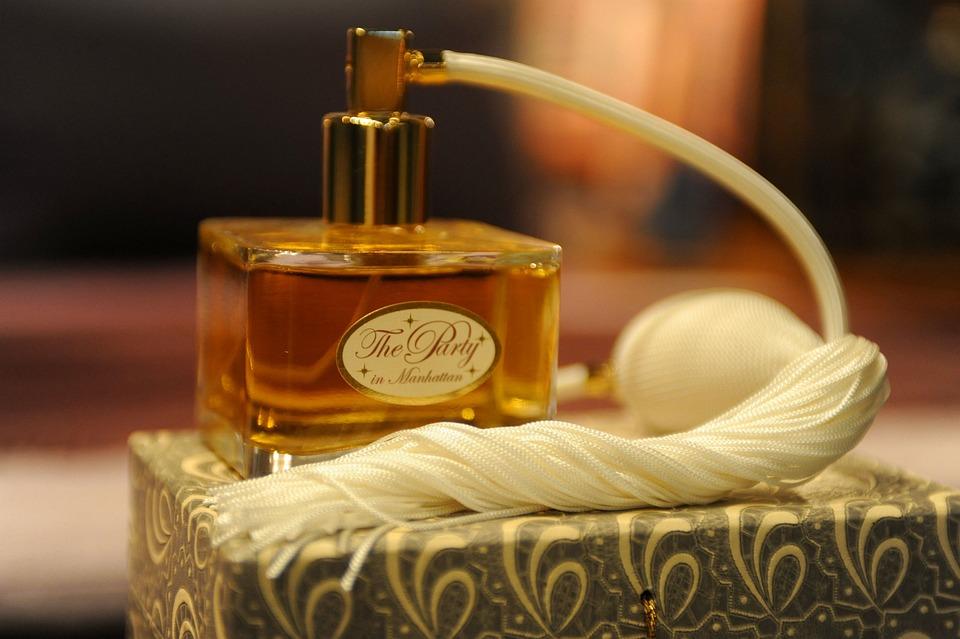 Perfume, Bottle, Scent, Aroma, Glass, Liquid, Fragrance