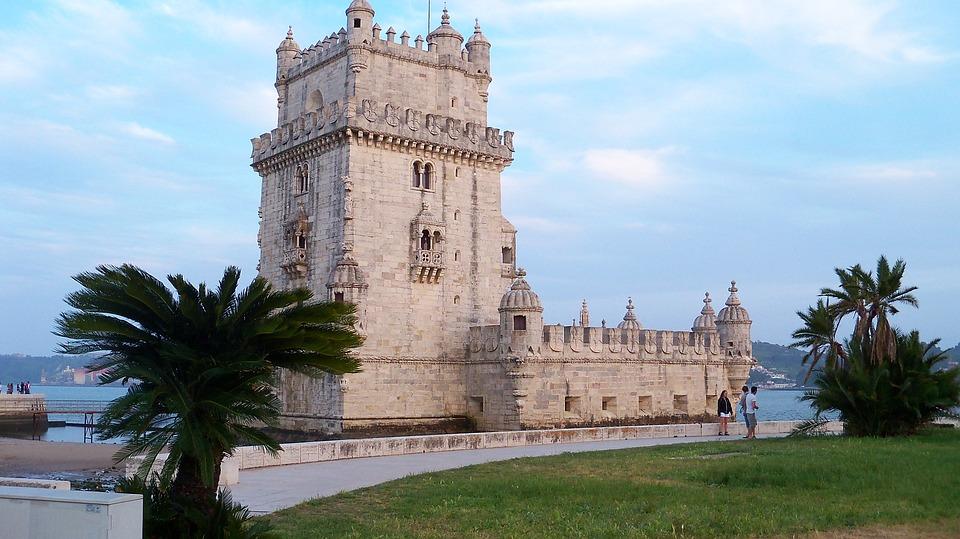 Lisbon, Monument, Tourism, Belem