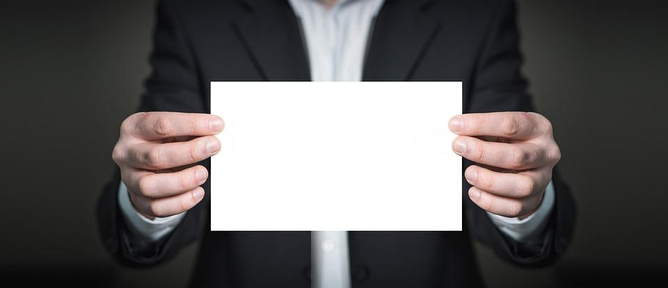 List, Note, Office, Business, Suit, Businessman, Memory