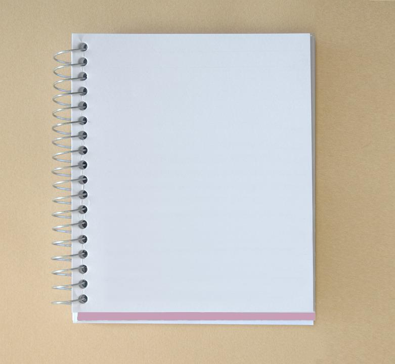 Notepad, Block, Paper, List, Write Down, Office, Notes