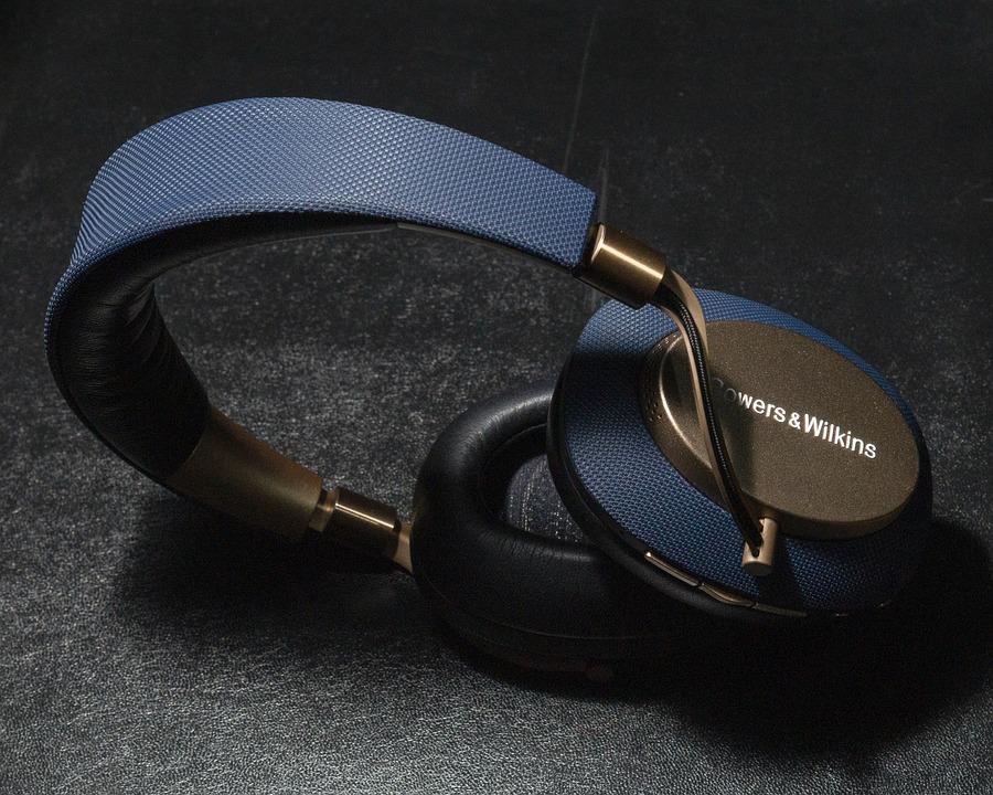 Music, Headphones, Headset, Listening, Gadgets, Bowers