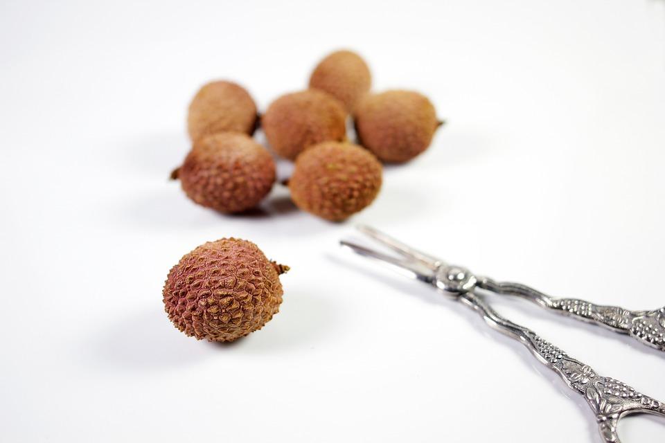 Litchi, Fruit, Health